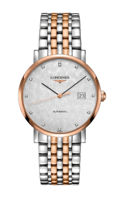 Longines Elegant Collection Watch L4.910.5.77.7 product image