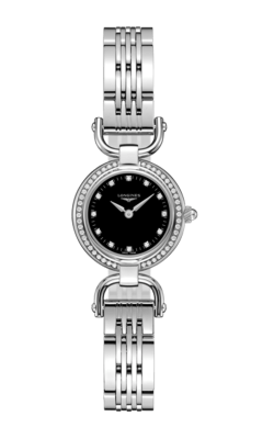 Longines Equestrian Watch L6.129.0.57.6 product image