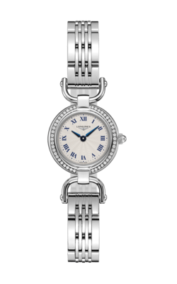 Longines Equestrian Watch L6.129.0.71.6 product image