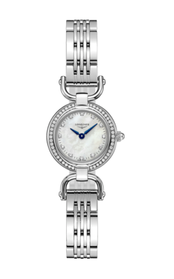 Longines Equestrian Watch L6.129.0.87.6 product image