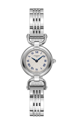 Longines Equestrian Watch L6.129.4.71.6 product image