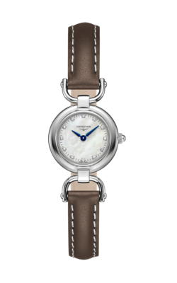 Longines Equestrian Watch L6.129.4.87.2 product image