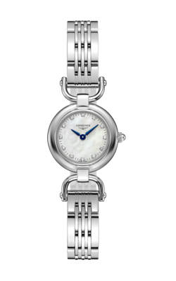Longines Equestrian Watch L6.129.4.87.6 product image