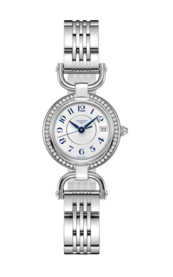 Longines Equestrian Watch L6.130.0.73.6 product image