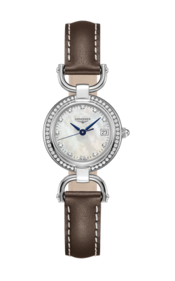 Longines Equestrian Watch L6.130.0.87.2 product image