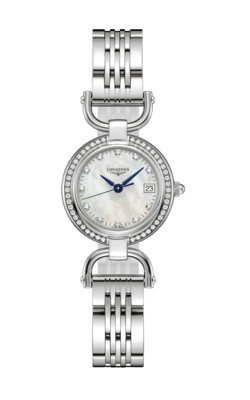 Longines Equestrian Watch L6.130.0.87.6 product image