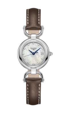 Longines Equestrian Watch L6.130.4.87.2 product image