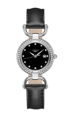 Longines Equestrian Watch L6.131.0.57.0 product image