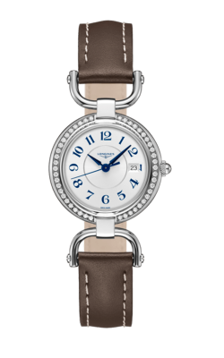 Longines Equestrian Watch L6.131.0.73.2 product image