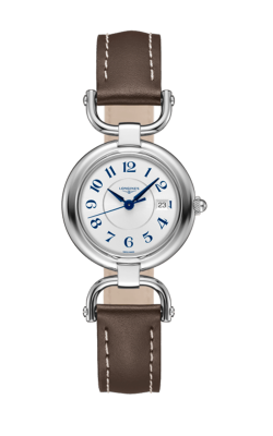 Longines Equestrian Watch L6.131.4.73.2 product image