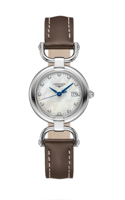 Longines Equestrian Watch L6.131.4.87.2 product image