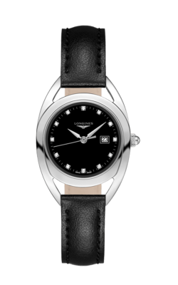 Longines Equestrian Watch L6.137.4.57.0 product image
