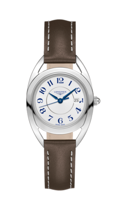 Longines Equestrian Watch L6.137.4.73.2 product image