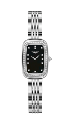 Longines Equestrian Watch L6.140.0.57.6 product image