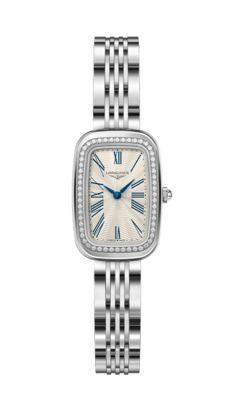 Longines Equestrian Watch L6.140.0.71.6 product image