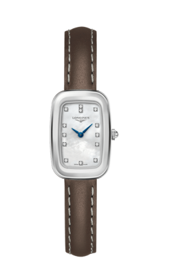 Longines Equestrian Watch L6.140.4.87.2 product image