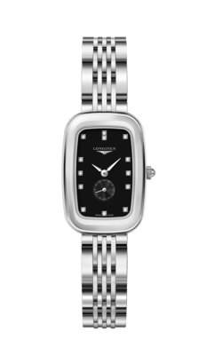Longines Equestrian Watch L6.141.4.57.6 product image