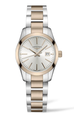 Longines Conquest Classic Watch L2.286.3.72.7 product image