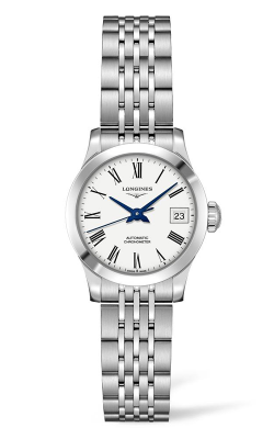Longines Record Watch L2.320.4.11.6 product image
