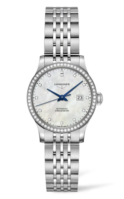 Longines Record Watch L2.321.0.87.6 product image