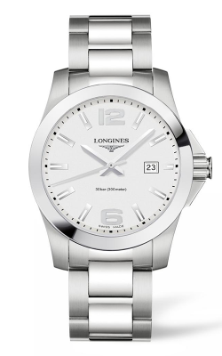Longines Conquest Watch L3.759.4.76.6 product image