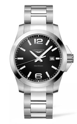 Longines Conquest Watch L3.760.4.56.6 product image
