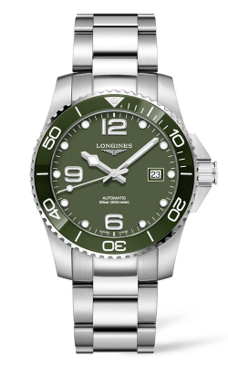 Longines HydroConquest Watch L3.781.4.06.6 product image