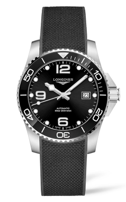 Longines HydroConquest Watch L3.781.4.56.9 product image