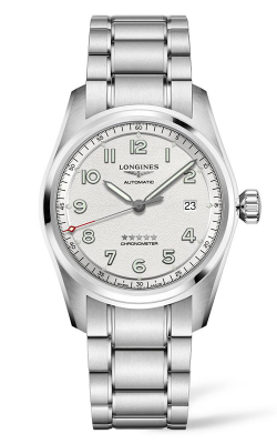 Longines Spirit Watch L3.810.4.73.6 product image