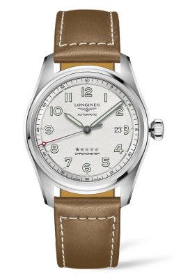 Longines Spirit Watch L3.811.4.73.2 product image