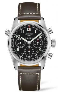 Longines Spirit Watch L3.820.4.53.0 product image