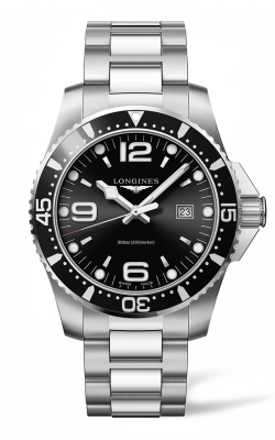 Longines HydroConquest Watch L3.840.4.56.6 product image