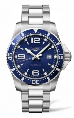 Longines HydroConquest Watch L3.840.4.96.6 product image