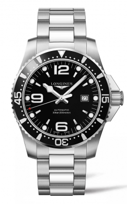 Longines HydroConquest Watch L3.841.4.56.6 product image