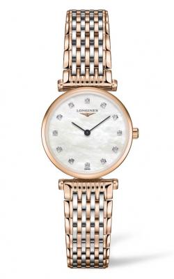 Longines La Grande Classique Watch L4.209.1.97.7 product image