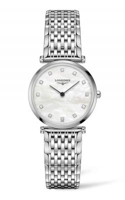 Longines La Grande Classique Watch L4.512.4.87.6 product image