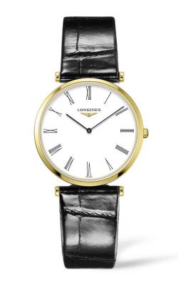 Longines La Grande Classique Watch L4.709.2.21.2 product image