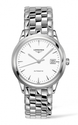 Longines Flagship Watch L4.974.4.12.6 product image