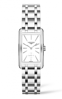 Longines DolceVita Watch L5.512.4.11.6 product image