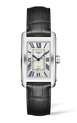 Longines DolceVita Watch L5.757.4.71.0 product image