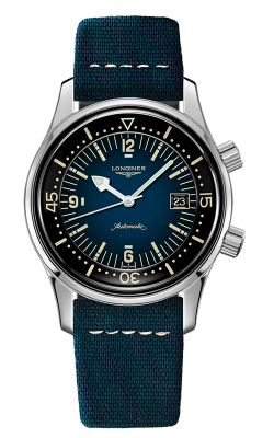 Longines Heritage Watch L3.774.4.90.2 product image