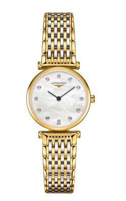Longines La Grande Classique Watch L4.209.2.87.7 product image