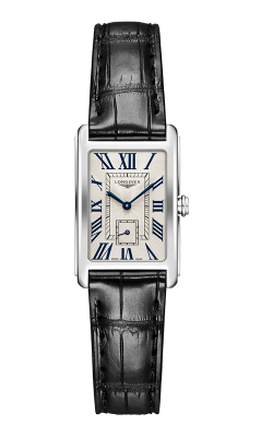 Longines DolceVita Watch L5.255.4.71.0 product image