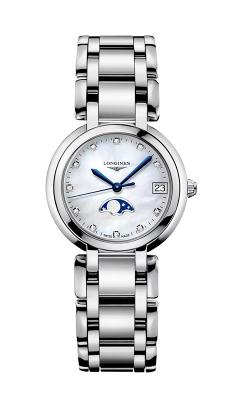 Longines PrimaLuna Watch L8.115.4.87.6 product image