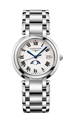 Longines PrimaLuna Watch L8.116.4.71.6 product image