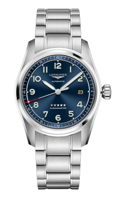 Longines Spirit Watch L3.810.4.93.6 product image