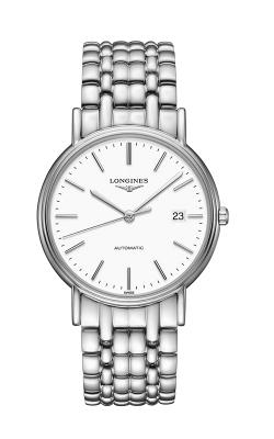 Longines Presence Watch L4.921.4.12.6 product image