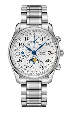 Longines Master Collection Watch L2.673.4.78.6 product image