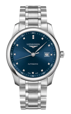 Longines Master Collection Watch L2.793.4.97.6 product image