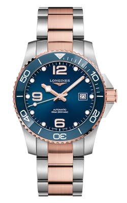 Longines HydroConquest Watch L3.781.3.98.7 product image